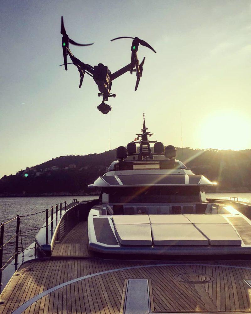 drone-cote-d-azur